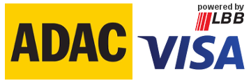 ADAC Visa
