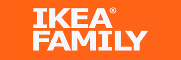 Ikea Family Bezahlkarte