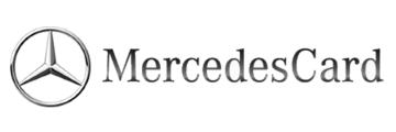 MercedesCard Visa Kartenservice
