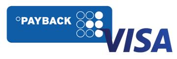 PAYBACK Visa Kartenservice
