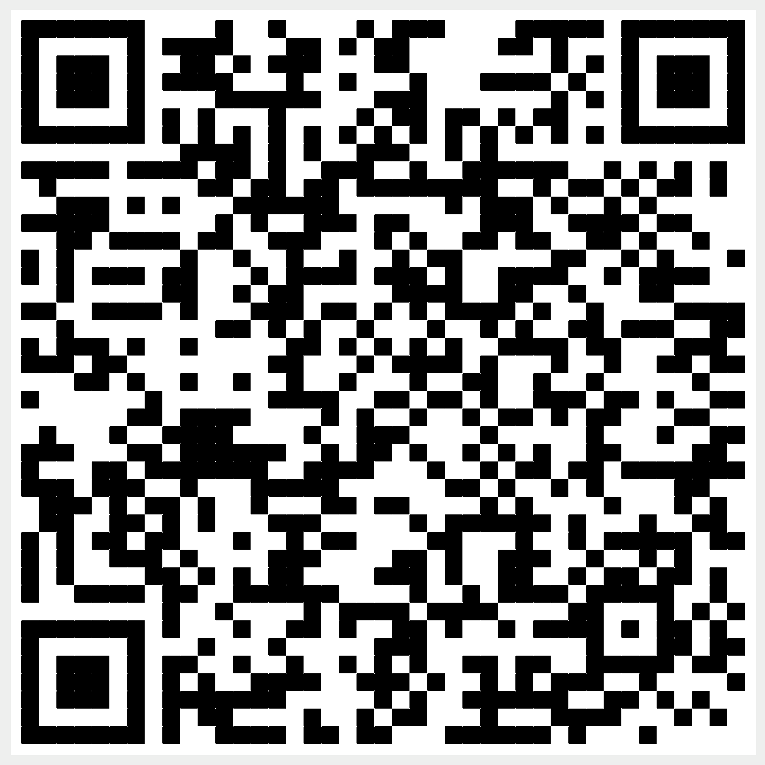Spende via Bitcoin - Scanne den QR-Code